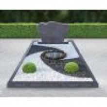Природный, натуральный камень для украшения могилок