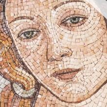 Мозаика из камня - истинная картина для вечности