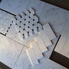 Распродажа плитки из мрамора и травертина класса Премиум