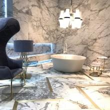 Лучшие тенденции: Природные каменные изделия в мировом тренде индустрии интерьер-дизайна !