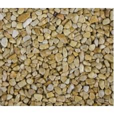 Мармурова галька жовта Морі 4-8 мм