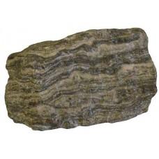 Гнейс - каменная кора