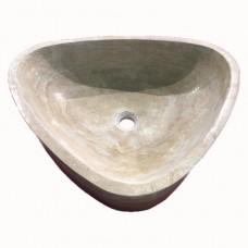 Раковина из мрамора Elephsis
