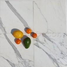 Плитка з преміум мармуру Calacatta