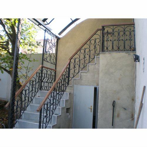 Лестницы,поручни